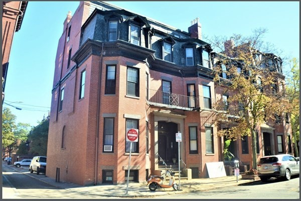 3 Gloucester Boston MA 02115