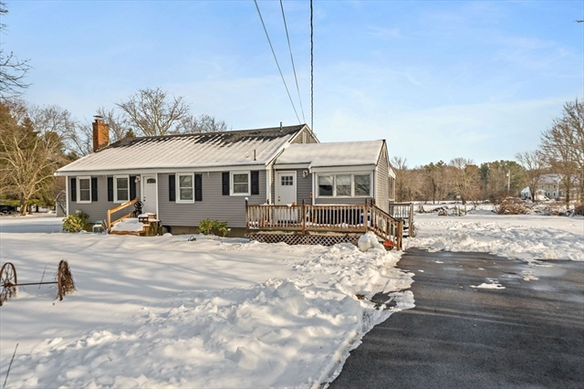 178 Forest West Bridgewater MA 02379