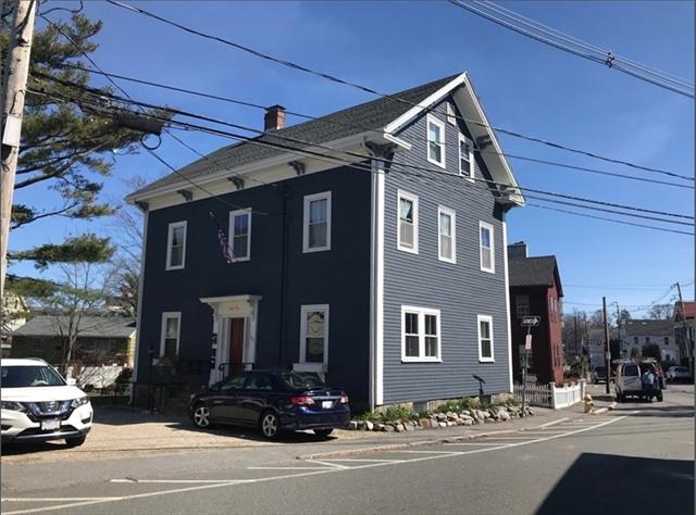 281 Washington Street Marblehead MA 01945