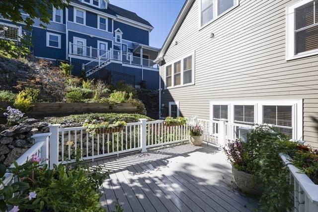16 Rockview Street Boston MA 02130