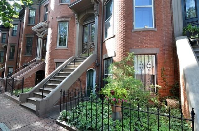 234 W Canton Street Boston MA 02116