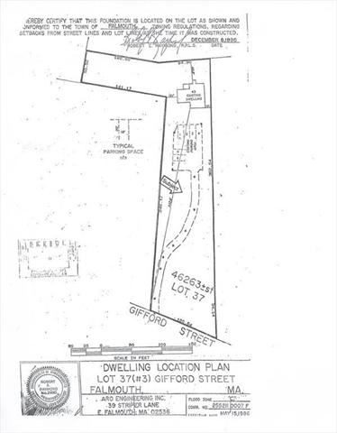 214 Gifford Street Falmouth MA 02540