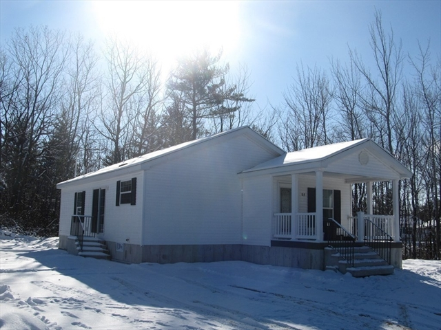 lot 81 Topaz Terrace Gardner MA 01440