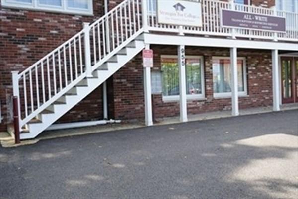 955 Washington Street Norwood MA 02062