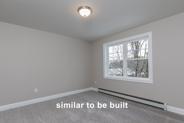 Lot 1 Turner Lane Templeton MA 01468