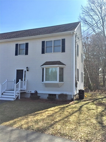 320 South Road Bedford MA 01730