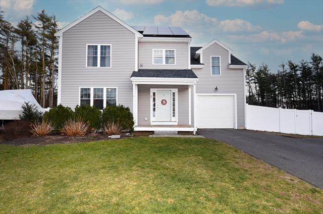 47 Three Rivers Drive Kingston MA 02364