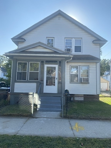 282 Commonwealth Avenue Springfield MA 01108
