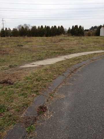 Mariana Way Lot 19 Ludlow MA 01056