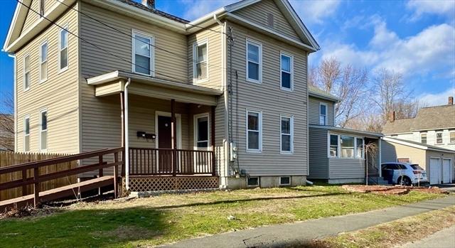 45 Orange Street Westfield MA 01085
