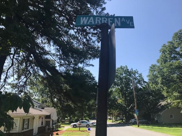 Photo of 0 Warren Ave. Methuen MA 01844