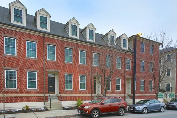 59 Chelsea St, Boston, MA, 02129, Charlestown Home For Sale