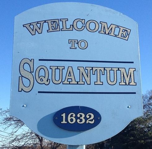 822 E Squantum Quincy MA 02171