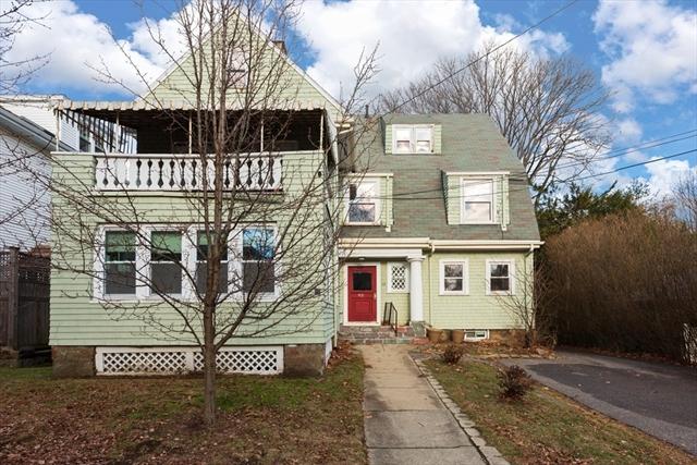 93 Williston Rd, Boston, MA, 02135, Brighton Home For Sale