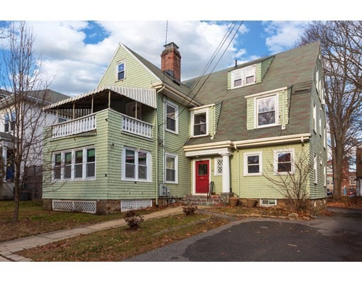 93 Williston Rd, Boston - Brighton, MA 02135