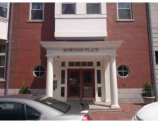 Pictures of  property for rent on Bowdoin St., Boston, MA 02114