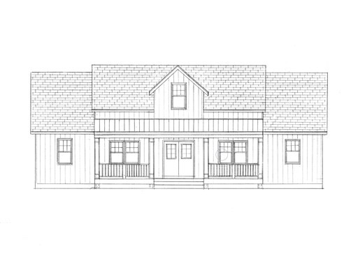 3 Beds, 2 Baths home in Sturbridge for $534,000