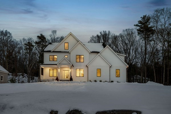7 Liberty Lane Holliston MA 01746