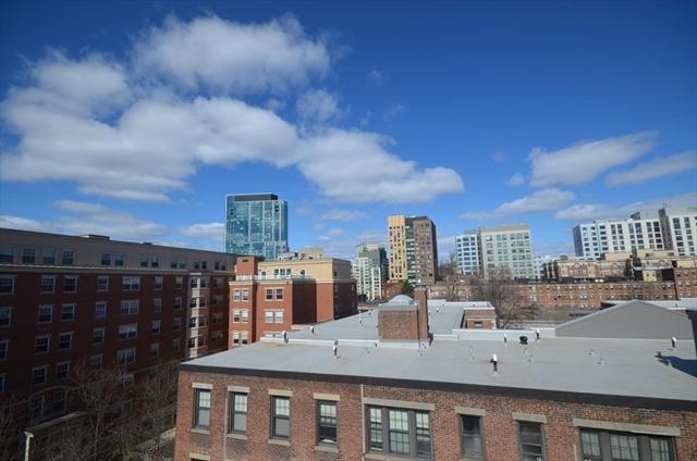 131 Park Drive Boston MA 02215