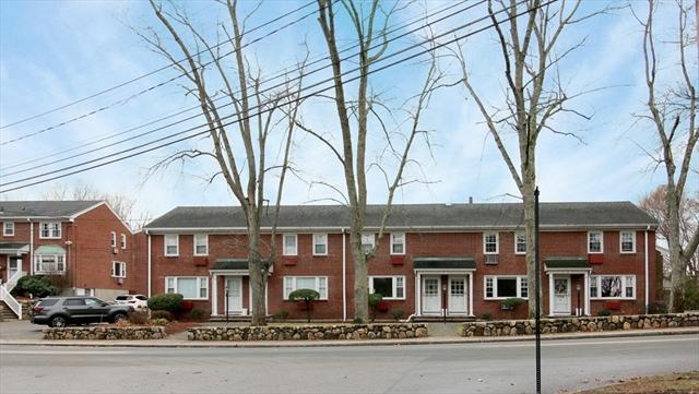 60 Lake Street Winchester MA 01890