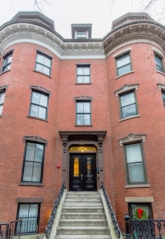 32 Upton Street Boston MA 02118
