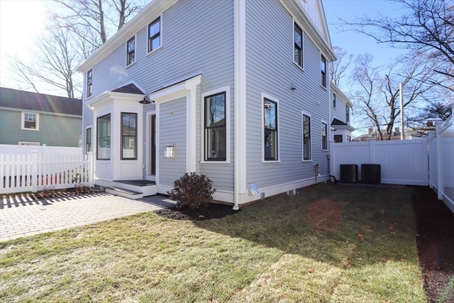 123 Pickering Needham MA 02492