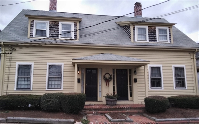 15 Franklin Street Plymouth MA 02360