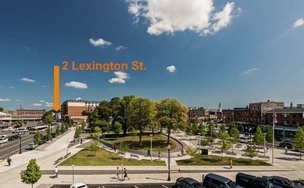 2 Lexington Boston MA 02128
