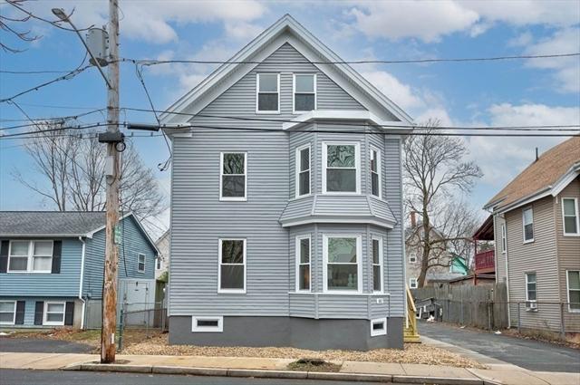 182 Williams Avenue Lynn MA 01902