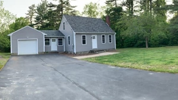 24 Mason Road Freetown MA 02717