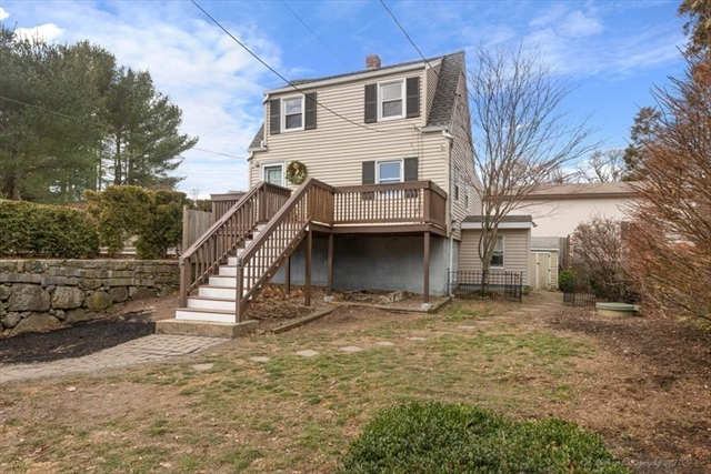 84 Windsor Avenue Swampscott MA 01907