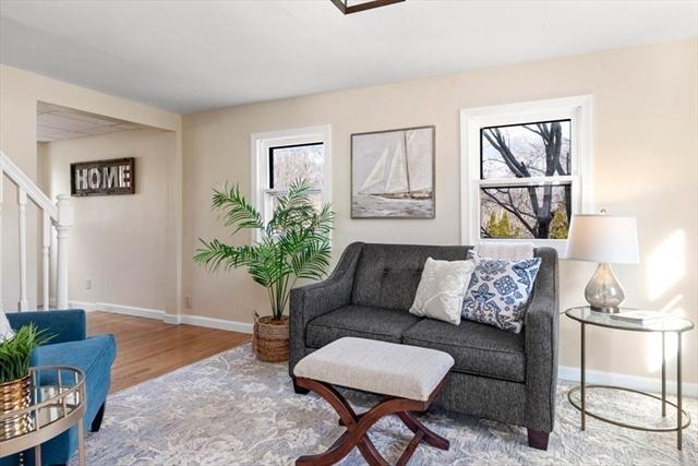 84 Windsor Avenue Swampscott MA 01907