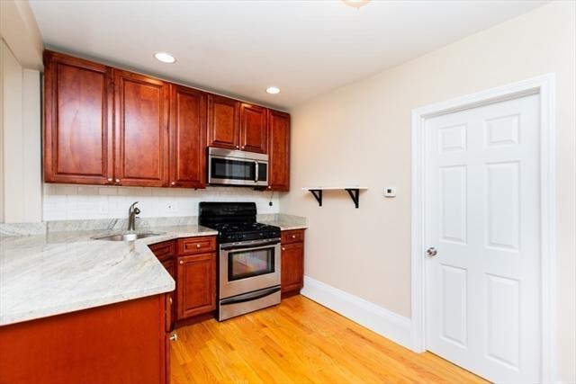 27 Shannon Street Boston MA 02135