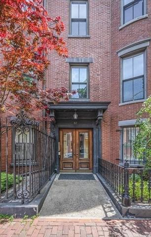 87 Dartmouth Street Boston MA 02116