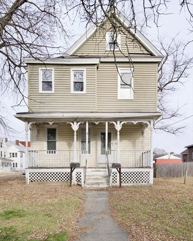 9 Beacon Avenue Holyoke MA 01040
