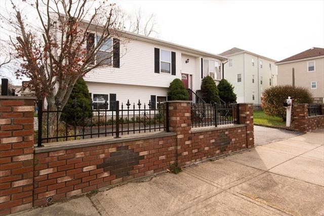25 Eddy Street Fall River MA 02723