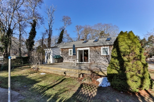 15 Highland Street Barnstable MA 02601