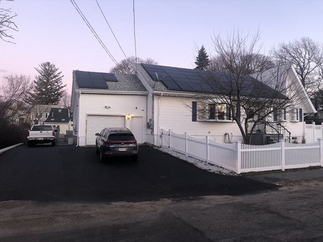 82 Assabet Road Quincy MA 02169