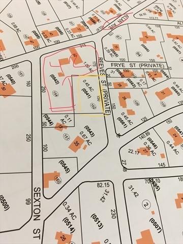 42 Allan Avenue Sudbury MA 01776