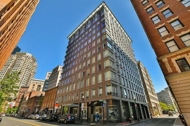 80 Broad Street Boston MA 02110