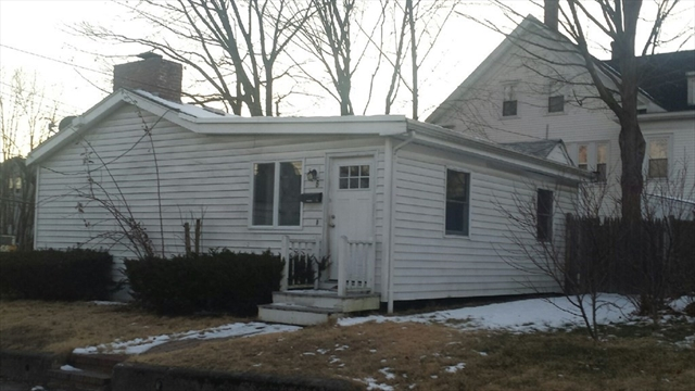 6 COLONIAL Terrace Brockton MA 02301