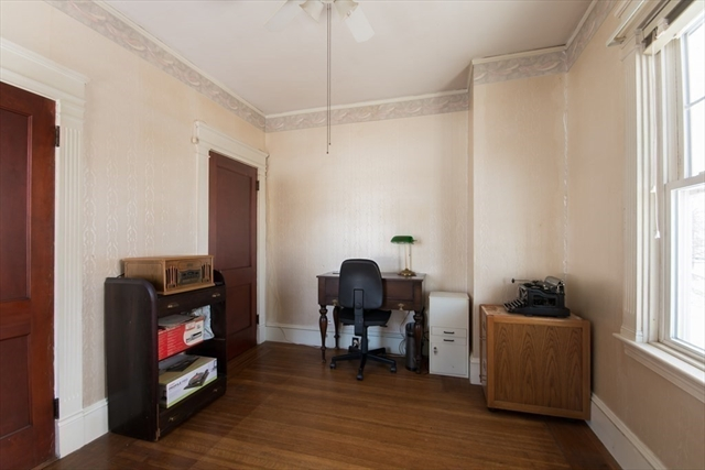 94 Stoddard Avenue Dighton MA 02764