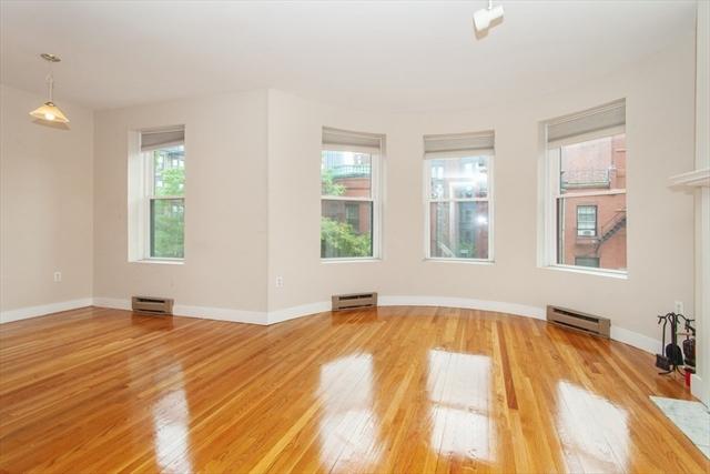 427 Marlborough Street Boston MA 02115