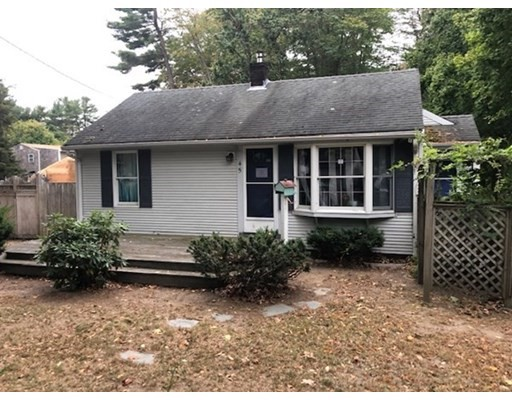 2 Beds, 1 Bath home in Abington for $285,900
