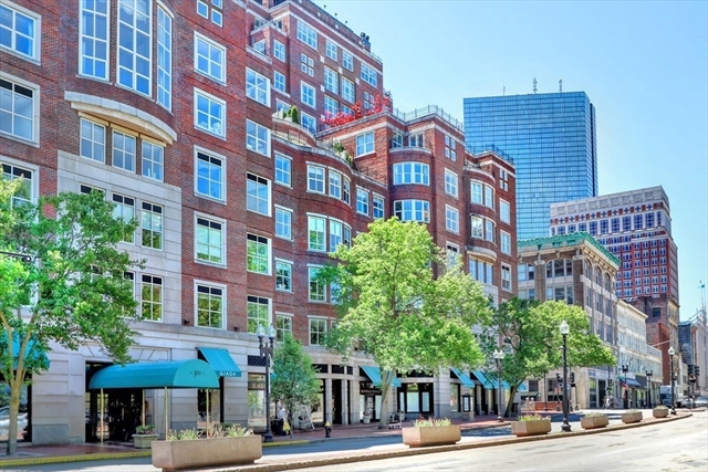 300 Boylston, Boston, MA, 02116, Back Bay Home For Sale