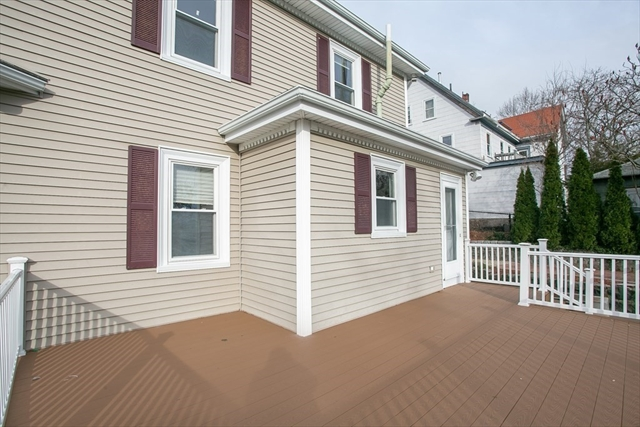 18 Morton Street Quincy MA 02169