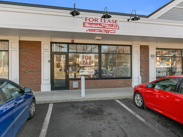3 Dodge Street Beverly MA 01915