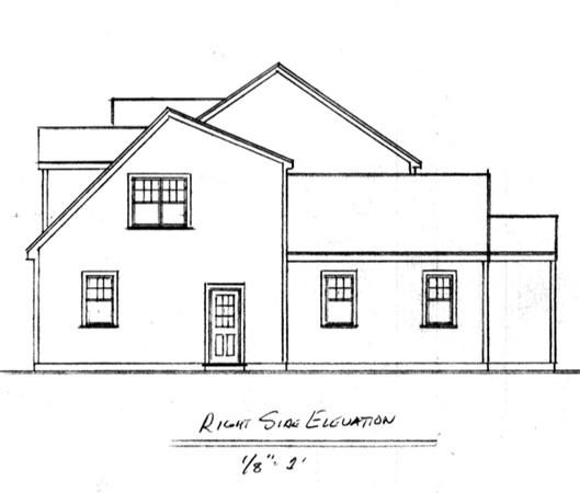 1 Ewell Street Carver MA 02330