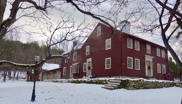 23 Old Manchester Road Amherst NH 03031