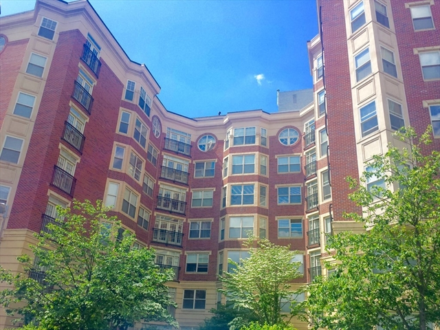 75 Peterborough Boston MA 02215